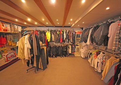 Boutique Equipements Nautique Lausanne