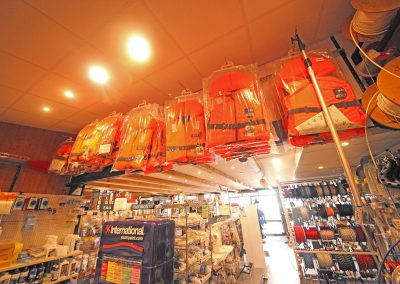 Boutique Produit Nautique Lausanne