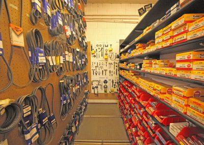 Boutique pour Bateau Lausanne